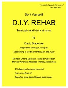 D.I.Y. e-book